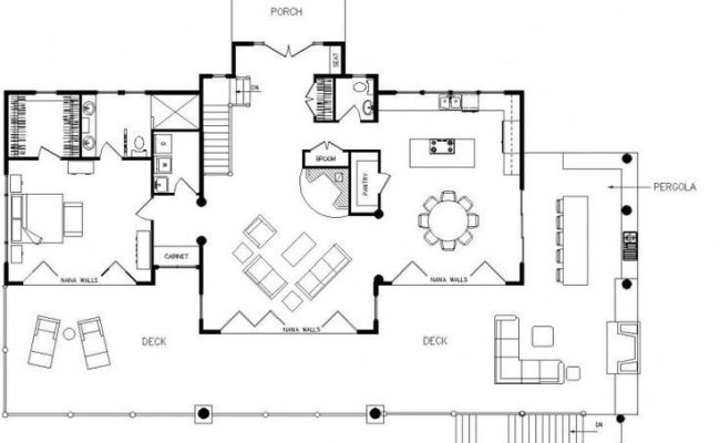 Luxury Passive Solar Ranch House Plans New Home Plans Design