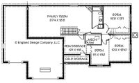 Lovely Ranch House Floor Plans with Basement - New Home ...