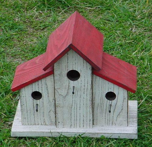 Elegant Red Bird House Plans  New Home Plans Design