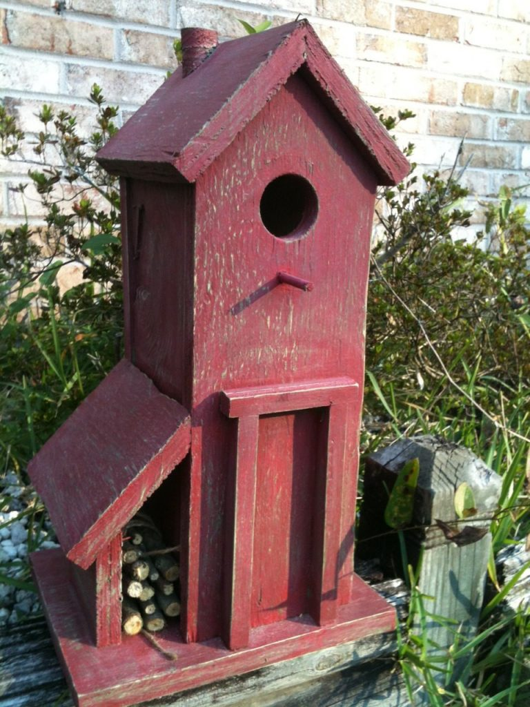 Red Bird House Plans Unique How to Bird House Plans Wooden