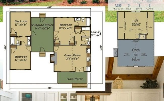 Luxury Small Dog Trot House Plans New Home Plans Design