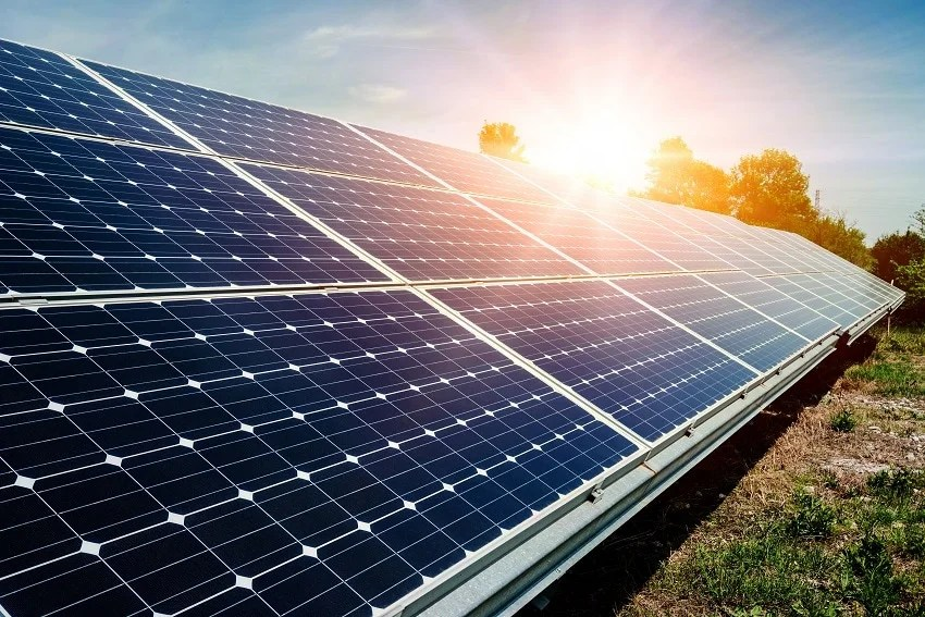 bifacial solar modules vs