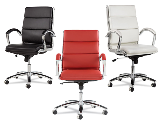 alera office chairs rocker gaming chair walmart neratoli mid back arizona furniture color options