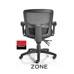 Zone Swivel Chair Replacement Gas Cylinder For Office Uk Friant Classic - Arizona Furniture