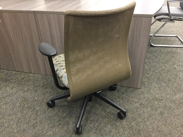 steelcase jersey chair review wheeled beach used task arizona office furniture