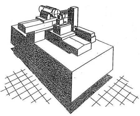 Using a Sub-Micro-Inch Resolution Lathe for Cutting Tests