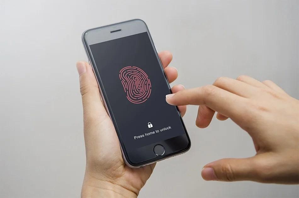 how safe is fingerprint