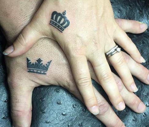 Tatuajes Pára Parejas Azperiodistas