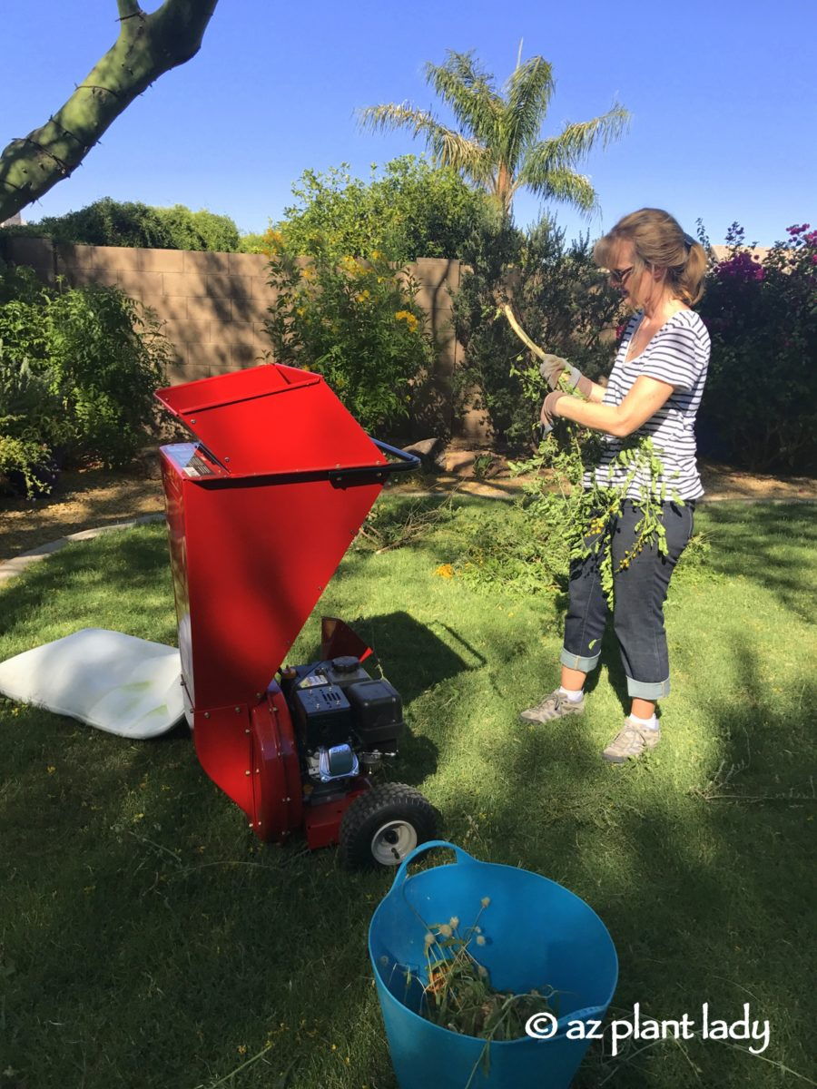 Best Garden Shredder Review
