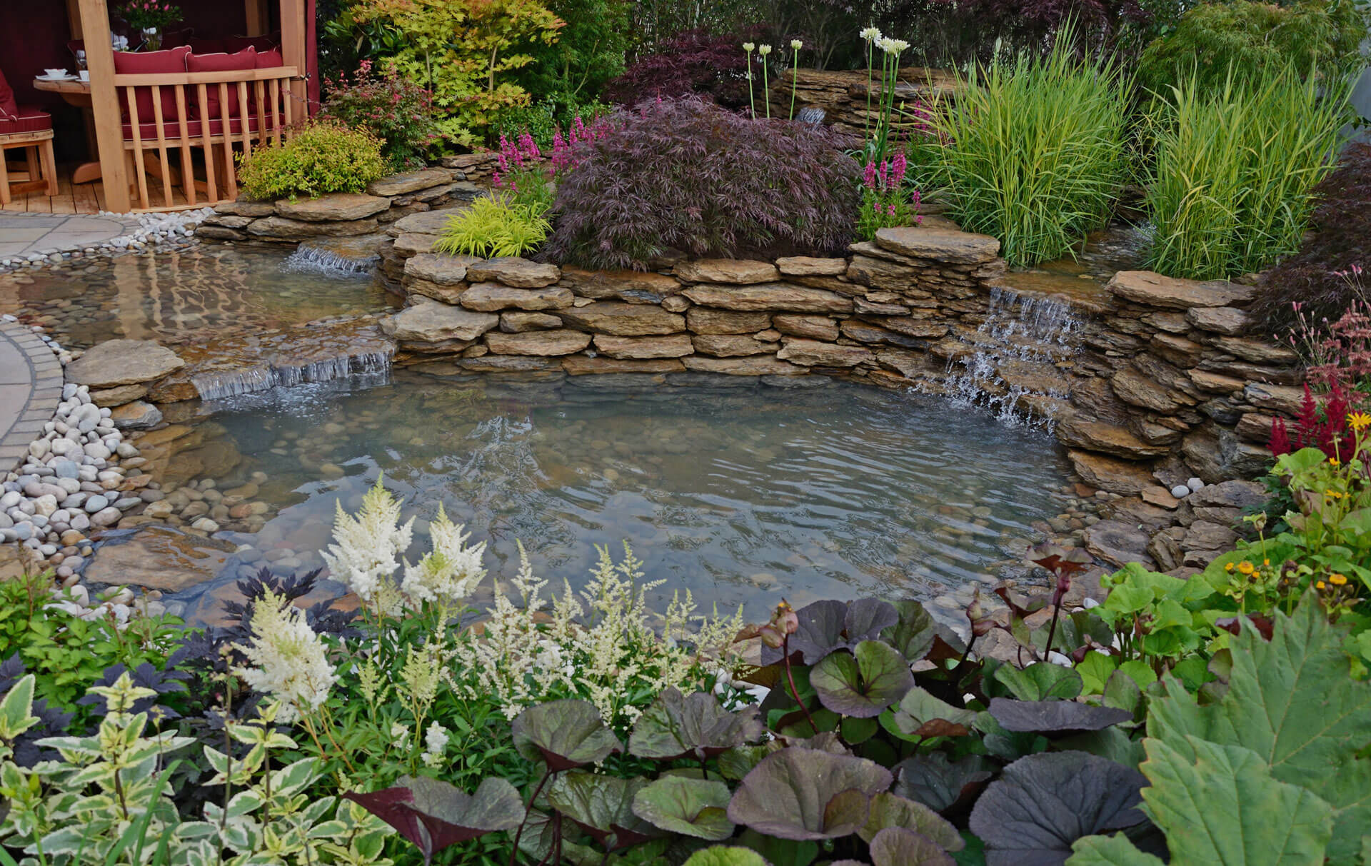 pond supplies at affordable prices and