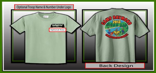 boy scouts camp raymond shirts, boy scout venders, national boy scout shirt vendor, boy scouts of america