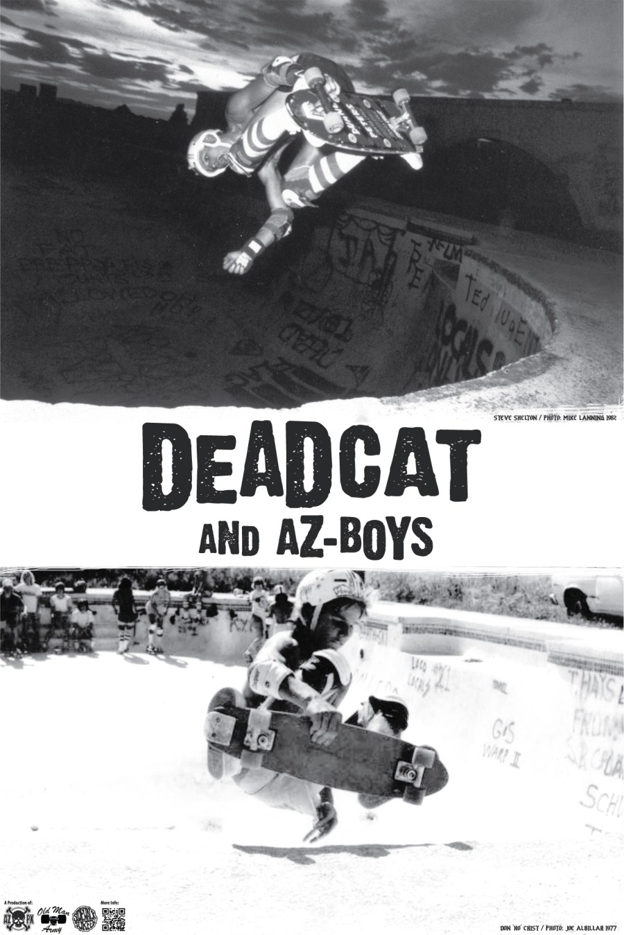 The Chronicles of Deadcat and AZ-Boyz