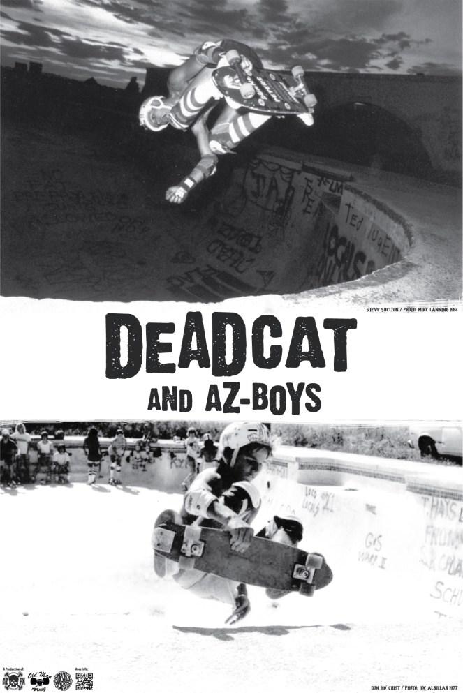 Dead-Cat-Poster-36x24