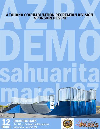 azpx-sahuarita-demo
