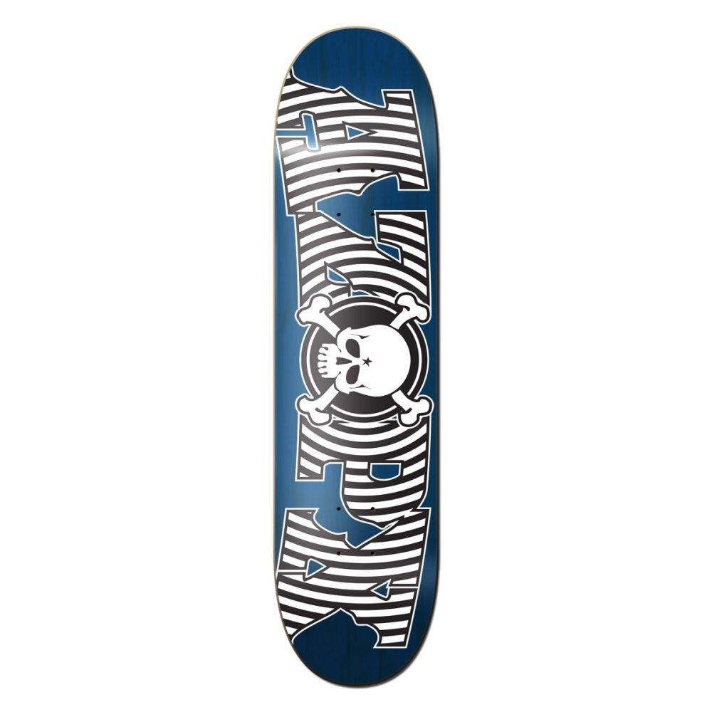 8.1″ AZPX Popsicle Deck