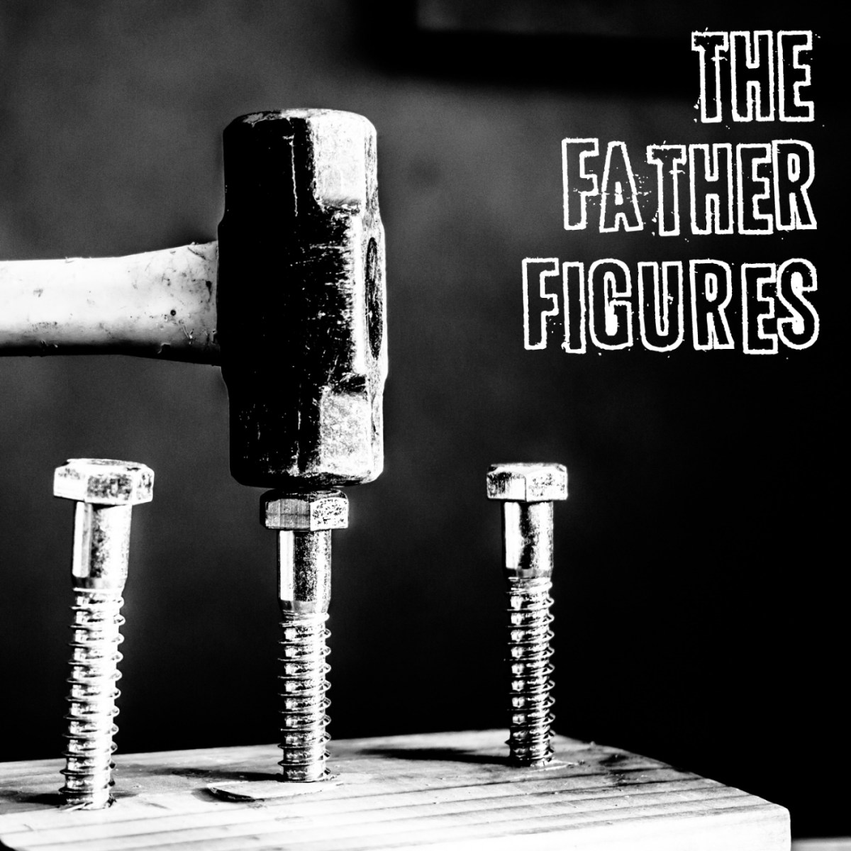 AZPX10: The Father Figures – 'Steps and Processes' CD