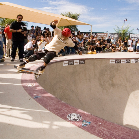 Desert Dog Bowl Jam – 10 Years Later