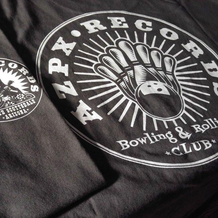 bowling-t-shirt
