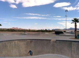 Lake Havasu Skate Park 4