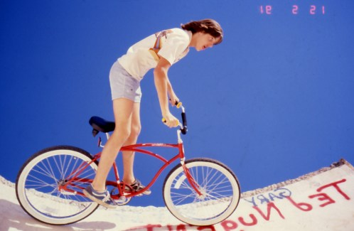 Bobby B Bike