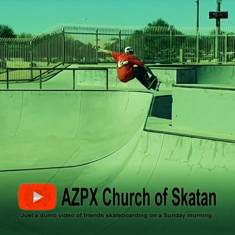 churchofskatan