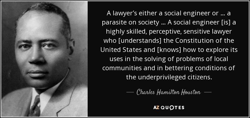 Houston quote