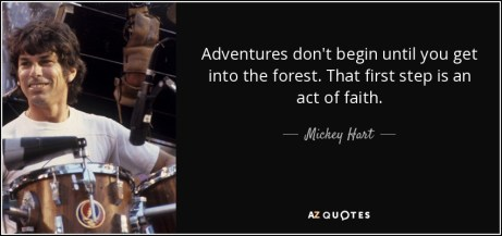 Image result for quotes by mickey hart