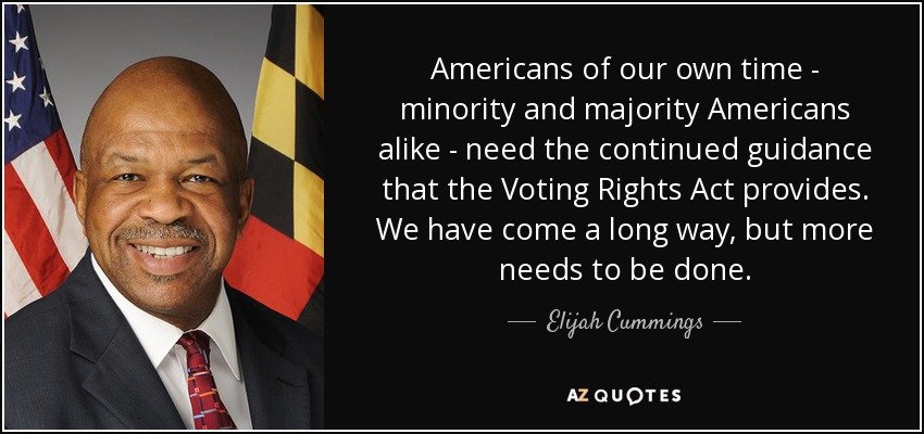 Image result for photos of elijah cummings