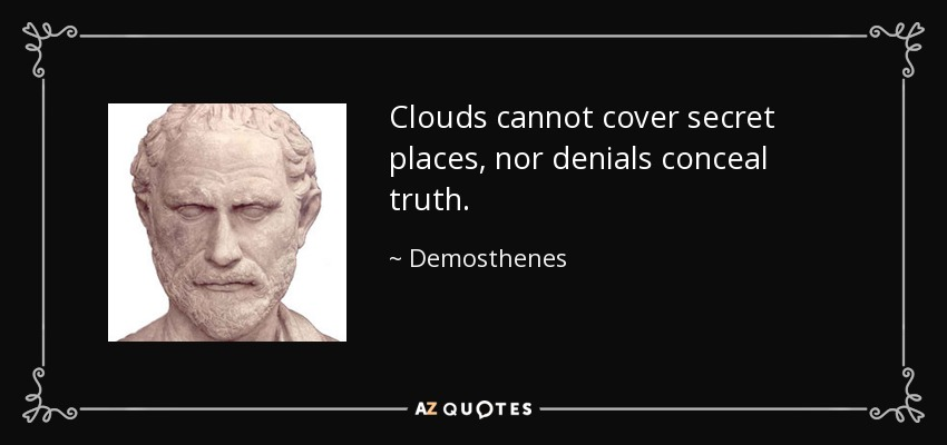 Image result for truth denials