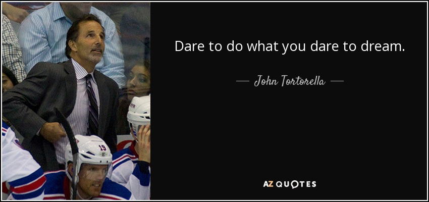 TOP 6 QUOTES BY JOHN TORTORELLA | A-Z Quotes