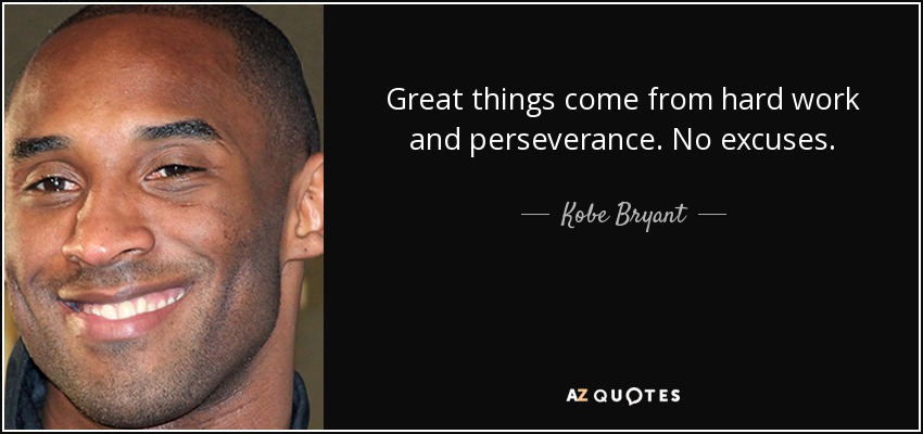 Lebron Quote Wallpaper Top 25 Quotes By Kobe Bryant Of 177 A Z Quotes