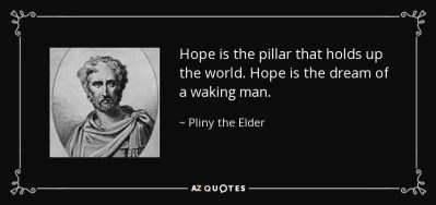 TOP 25 QUOTES BY PLINY THE ELDER (of 131) | A-Z Quotes