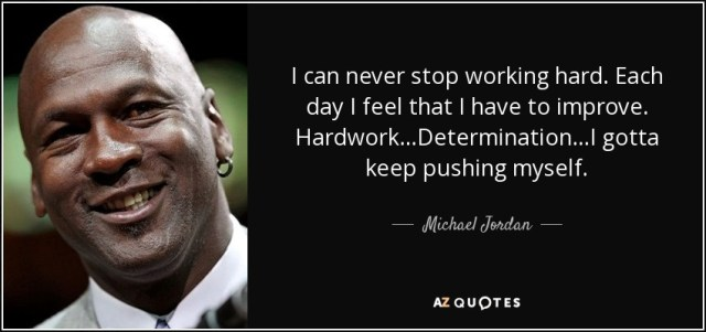 michael jordan motivational quote