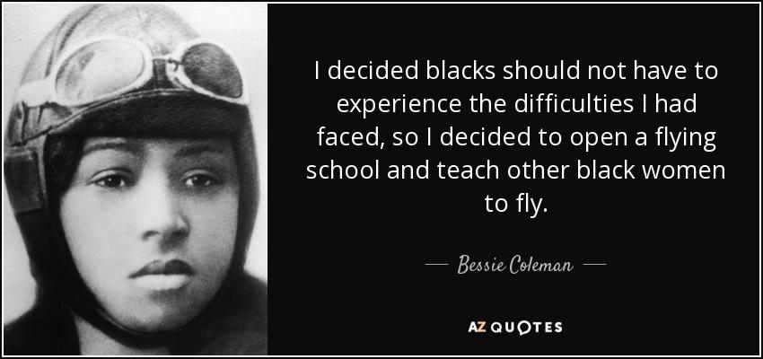 Image result for Bessie Coleman