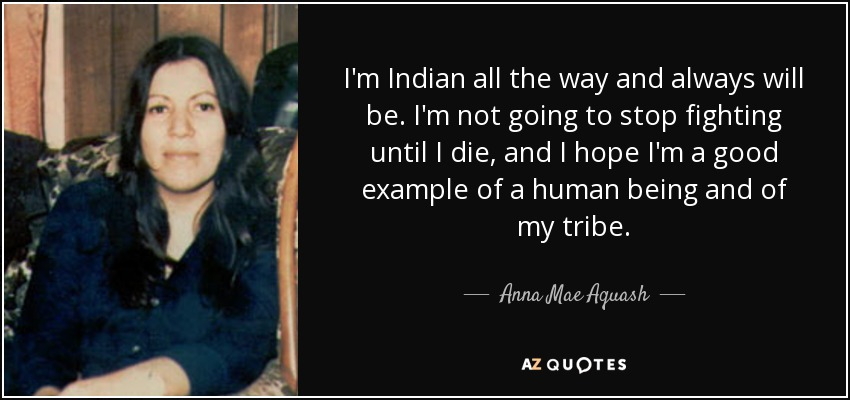 Image result for video annie mae aquash john trudell