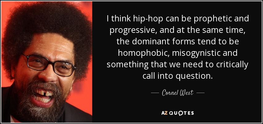 Image result for hip hop is prophetic