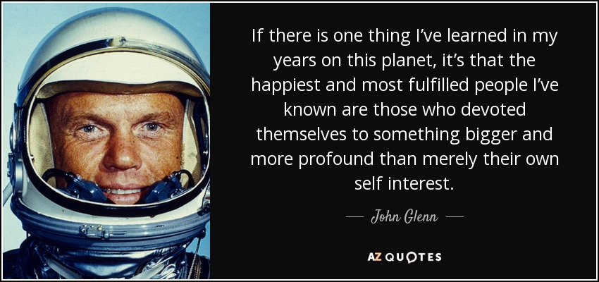 Image result for powerful words of astronaut