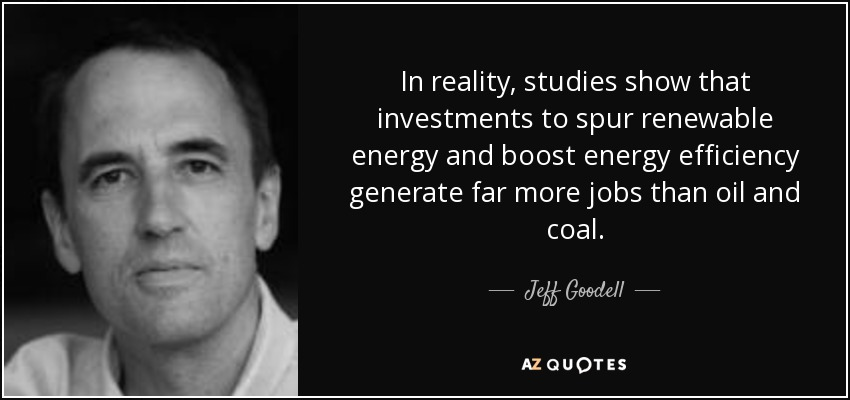Top 25 Quotes By Jeff Goodell Of 52