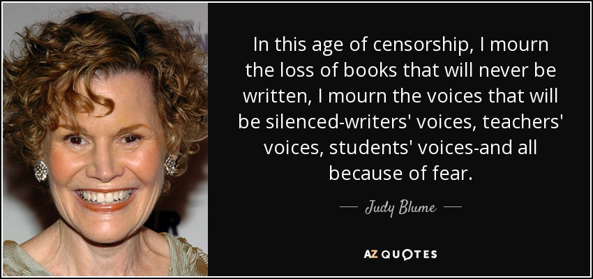 Image result for quote on loss of books