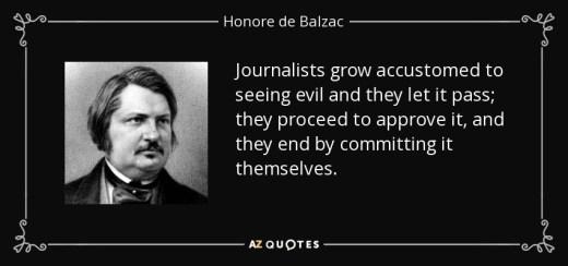 Image result for evil journalists