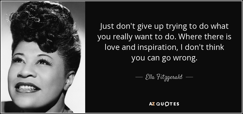 Image result for ella fitgzgerald