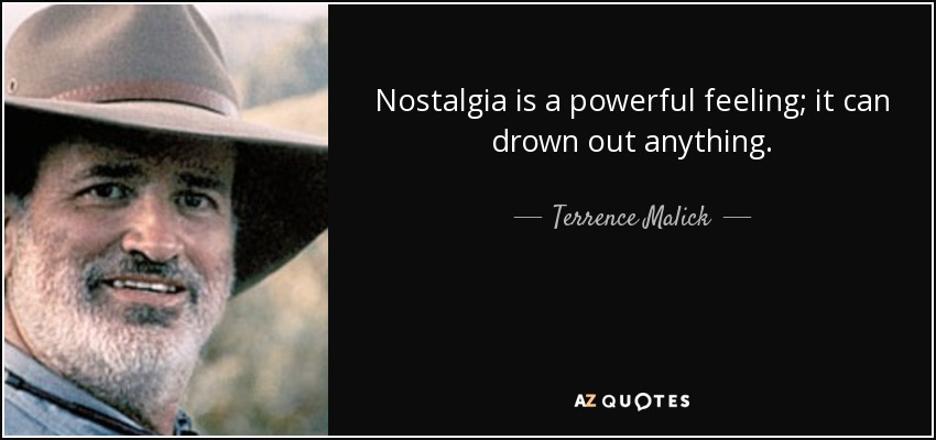 TOP 11 QUOTES BY TERRENCE MALICK  AZ Quotes