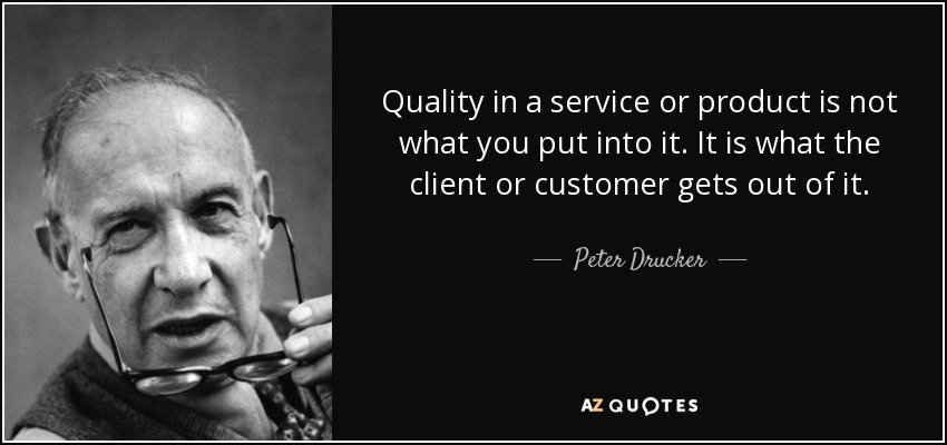 customer service definition for jobs