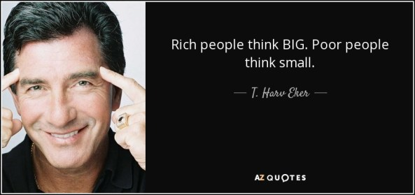Image result for rich people think image
