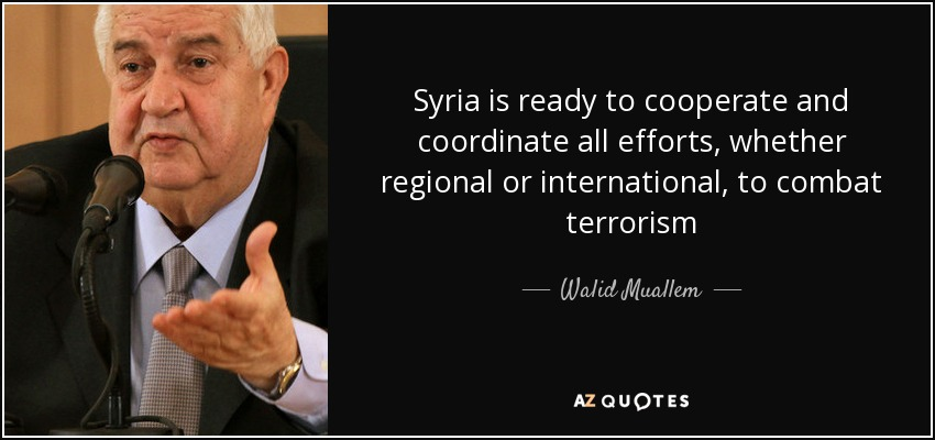 Image result for photos of Walid Muallem
