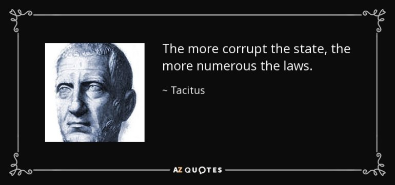Image result for Tacitus