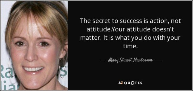 Image result for attitude doesn't matter
