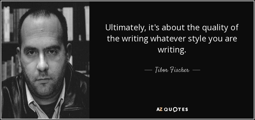 Image result for quality writing quote