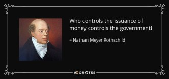 Image result for mayer amschel rothschild quotes