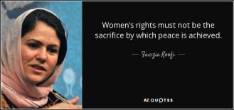 Image result for sacrifice women